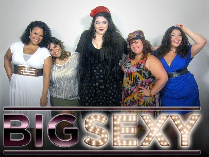 BIG SEXY