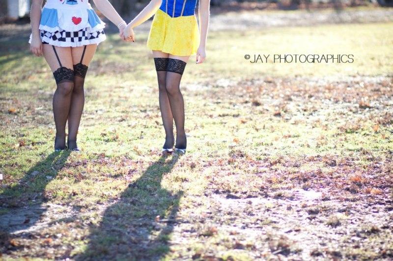 Courtesy of Jay Photographics