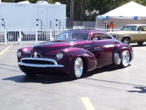 Concept Car 1960s