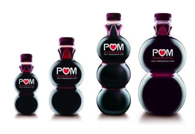 POM bottles