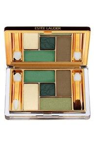 Emerald Makeup