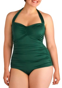 Emerald Plus Size