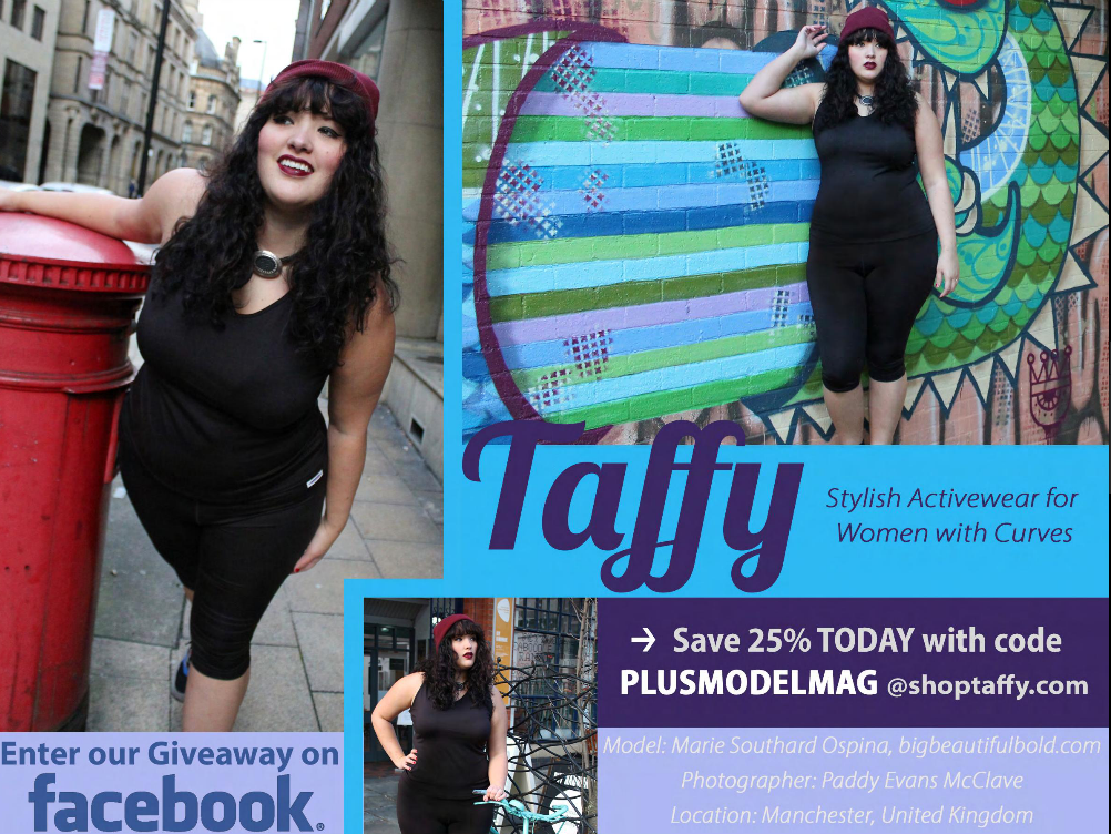 Taffy Active Wear